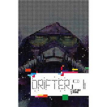 Drifter Vol. 3 : Lit By Fire TP