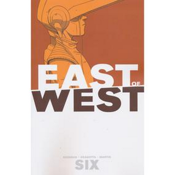 East of West Vol. 6 TP