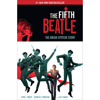 Fifth Beatle : Brian Epstein Story - Expanded Edition (O)SC