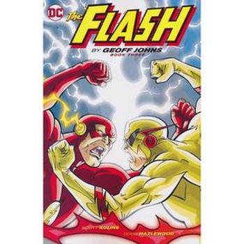 Flash by Geoff Johns Vol. 3 TP