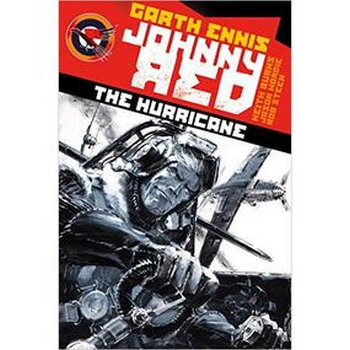Johnny Red : The Hurricane TP