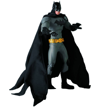 Real Action Heroes N52 Batman 1:6 Scale Figure