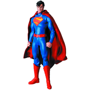 Real Action Heroes DC N52 Superman 1:6 Scale Figure