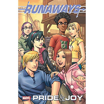 Runaways Vol. 1 : Pride & Joy TP