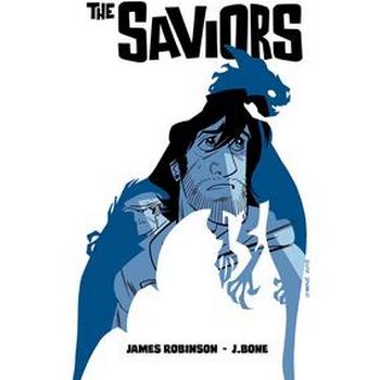 Saviors, The Vol. 1 TP