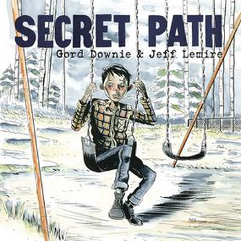 Secret Path (O)SC