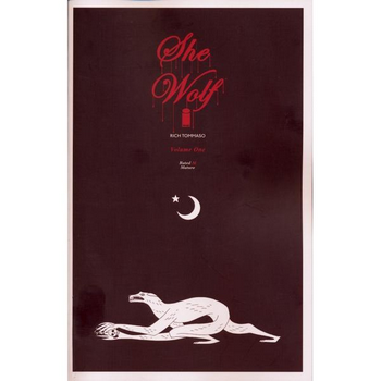 She Wolf Vol. 1 TP