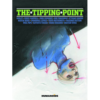 Tipping Point (O)HC