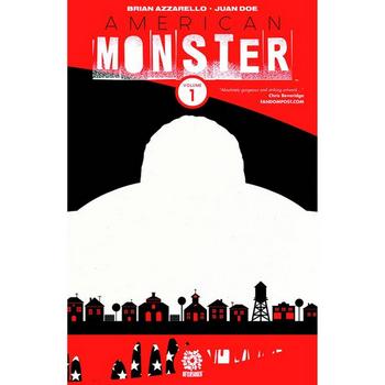 American Monster Vol. 1 : Sweetland TP