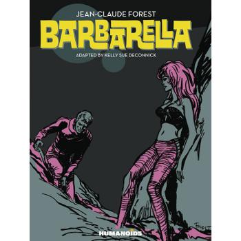 Barbarella (O)HC
