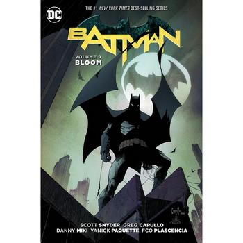 Batman Vol. 9 : Bloom TP (N52)