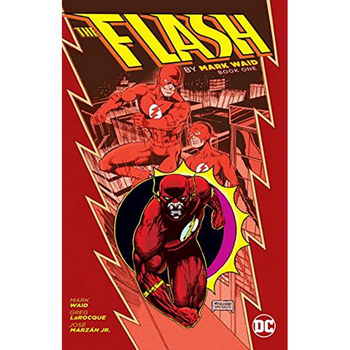 Flash by Mark Waid Vol. 1 TP
