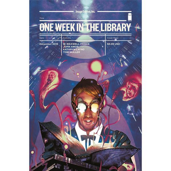 One Week In The Library TP