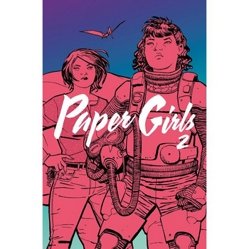 Paper Girls Vol. 2 TP