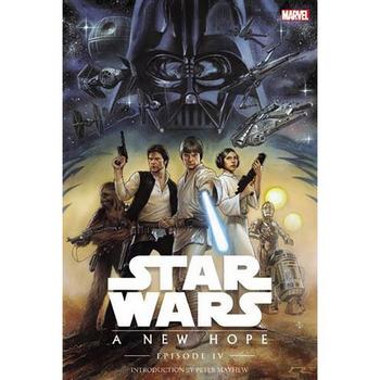 Star Wars Episode IV : A New Hope TP