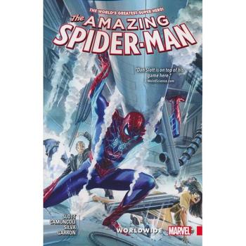 Amazing Spider-Man Worldwide Vol. 4 TP
