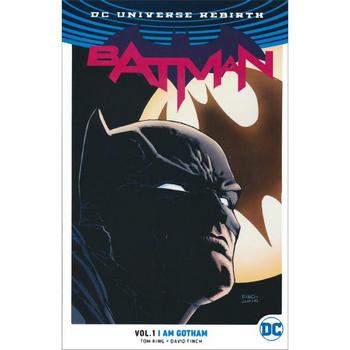 Batman Vol. 1 : I Am Gotham TP ( Rebirth )