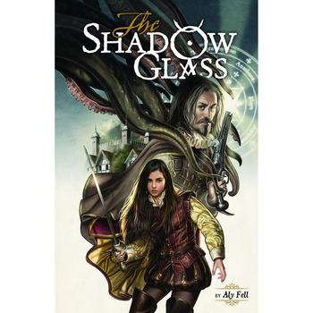 Shadow Glass, The TP
