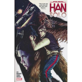 Star Wars : Han Solo TP