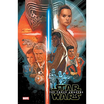 Star Wars : The Force Awakens (O)HC