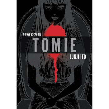 Tomie : Complete Deluxe Edition HC