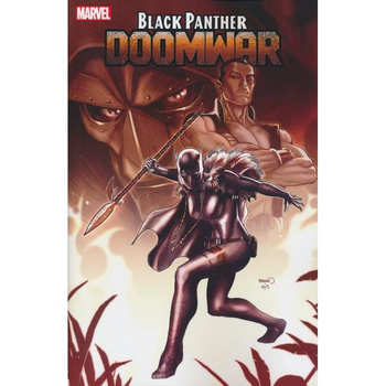 Black Panther : Doomwar TP