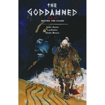 Goddamned Vol. 1 : Before The Flood TP