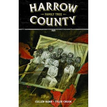 Harrow County Vol. 4 : Family Tree TP