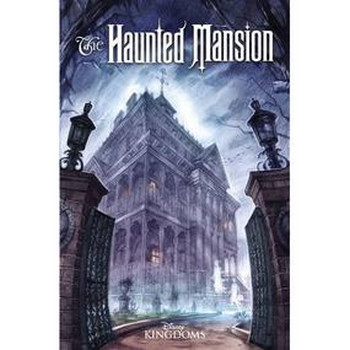 Haunted Mansion (O)HC
