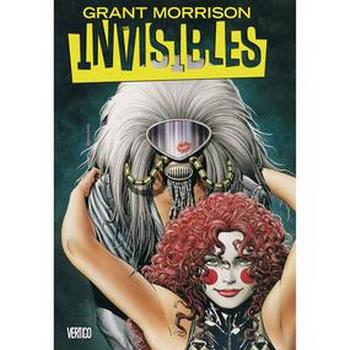 Invisibles Book 1 TP