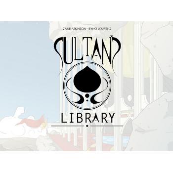 Sultan's Library