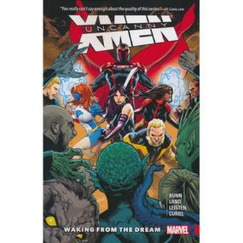 Uncanny X-Men (2016) Vol. 3 : Waking From The Dream TP