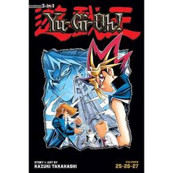 Yu-Gi-Oh Omnibus Vol. 9 SC