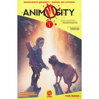 Animosity Vol. 1 : The Wake TP