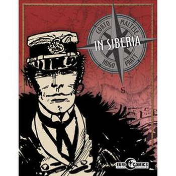 Corto Maltese Vol. 4 : In Siberia (O)SC