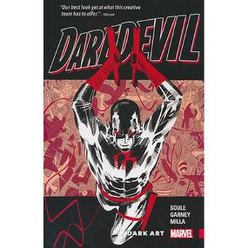 Daredevil Back in Black Vol. 3 : Dark Art TP