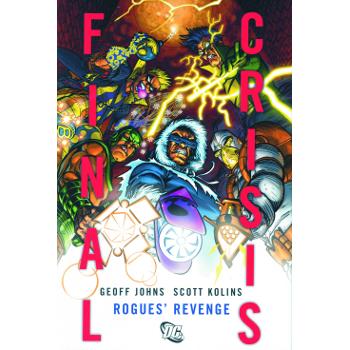 Final Crisis : Rogue's Revenge TP