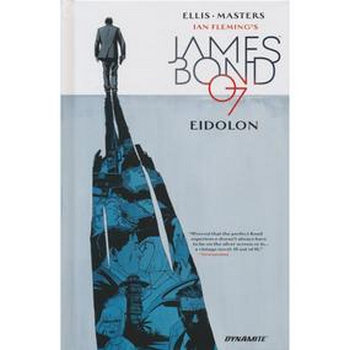 James Bond Vol. 2 : Eidolon HC