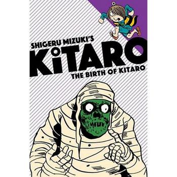 Kitaro : Birth of Kitaro SC