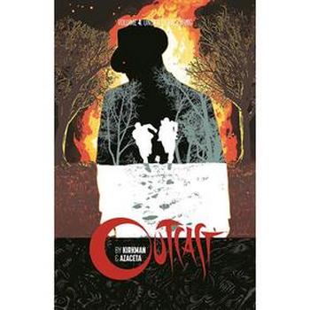 Outcast Vol. 4 : Under Devil's Wing TP