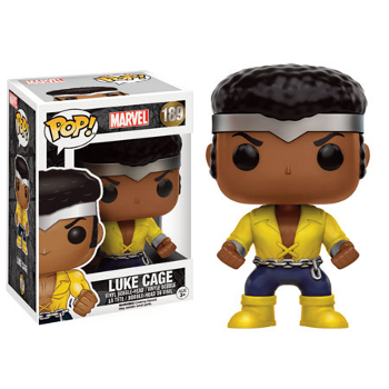 Pop Vinyl Marvel : Luke Cage