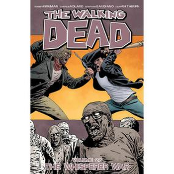 Walking Dead Vol. 27 : Whisperer War TP