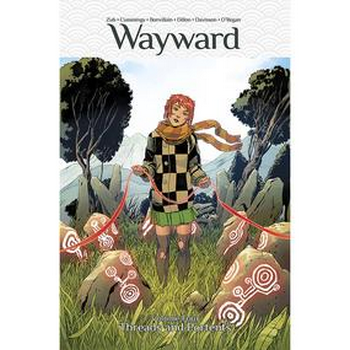Wayward Vol. 4 : Threads and Portents TP
