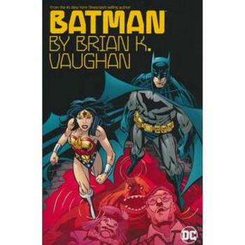 Batman By Brian K. Vaughan TP
