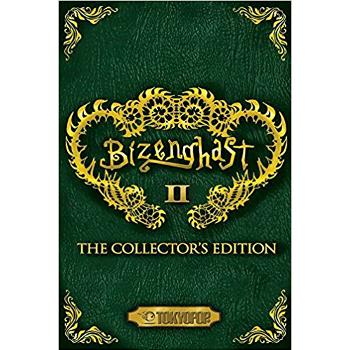 Bizenghast Collectors Edition Vol. 2 SC