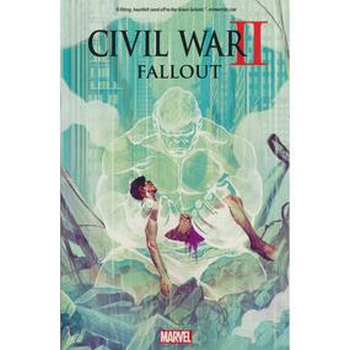 Civil War II : Fallout TP