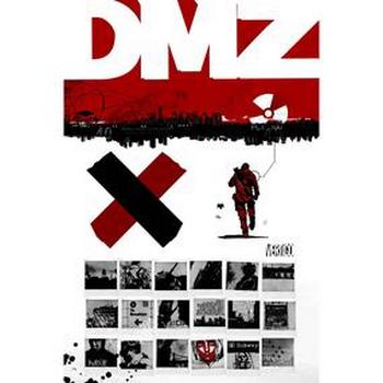 DMZ Book 3 TP