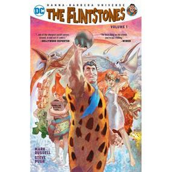 Flintstones Vol. 1 TP
