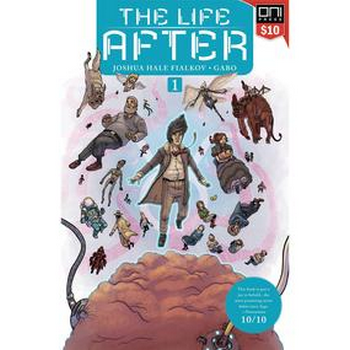 Life After Vol. 1 TP