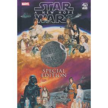 Star Wars : A New Hope - Special Edition (O)HC